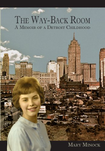 Image of The Way-Back Room: A Memoir of a Detroit Childhood (Working Lives Series)