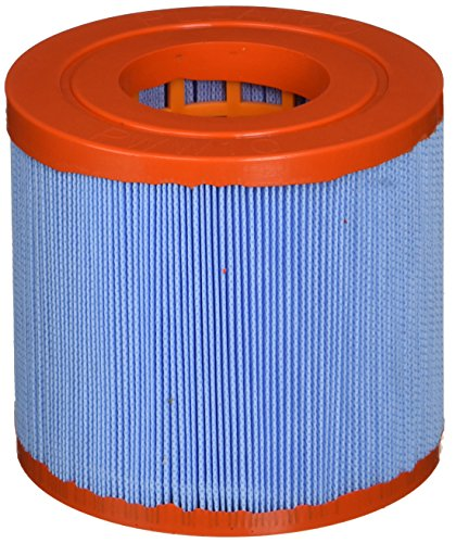Pleatco PWW10-M Replacement Cartridge for Waterway Skim Filter 10 (MICROBAN), 1 Cartridge