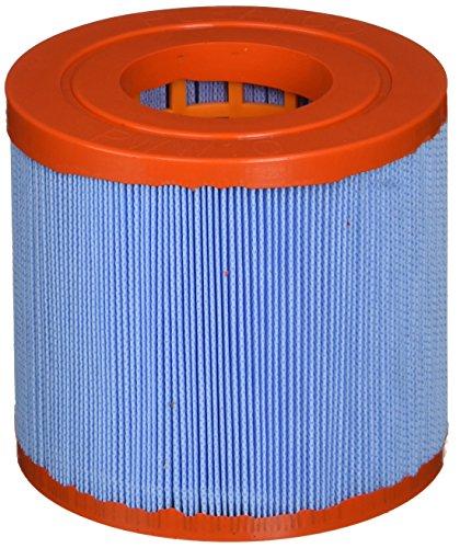 (Pleatco PWW10-M Replacement Cartridge for Waterway Skim Filter 10 (MICROBAN), 1 Cartridge)