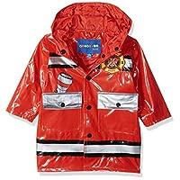 Wippette Baby Boys Water Resistant Rain Jacket