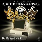 Heiliger Gral 2.0 (Offenbarung 23, 55) | Jan Gaspard