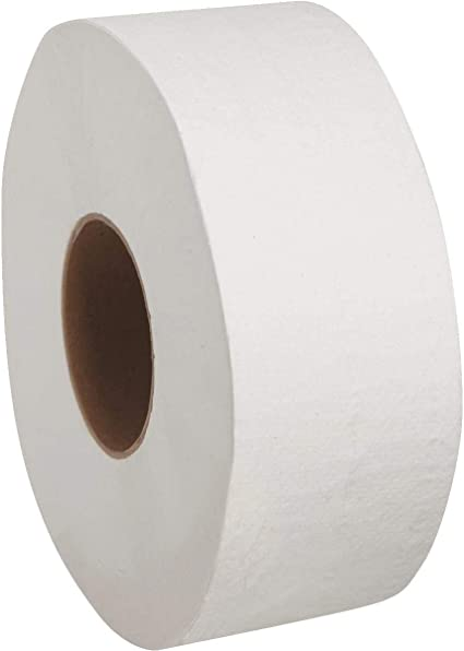 3-Pack Commercial Single 9 inches Jumbo Roll Toilet Paper Dispenser