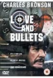 Love and Bullets (Region 2)