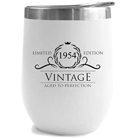 1954 65th Birthday Gifts For Women Men