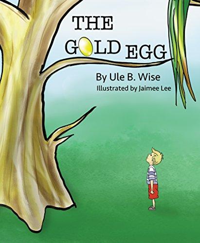 The Gold Egg ()