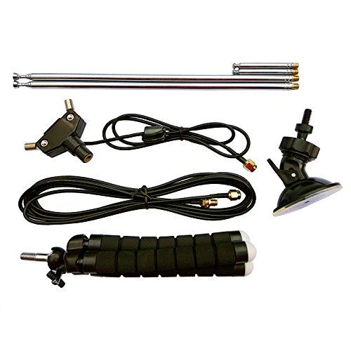 - RTL-SDR Blog Multipurpose Dipole Antenna Kit