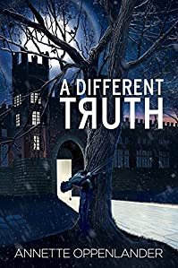 A Different Truth by Annette Oppenlander ebook deal