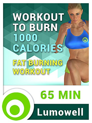 Workout to Burn 1000 Calories - Fat Burning Workout