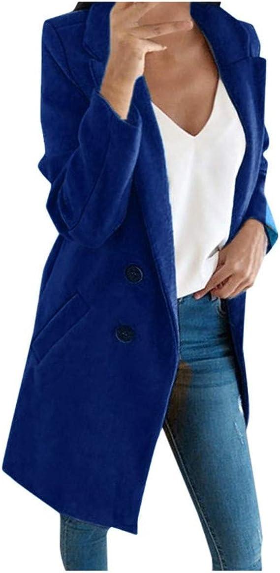 iHENGH Damen Fr/ühling Herbst Bequem Mantel L/ässig Mode Jacke Frauen Feste Regenjacke im Freien Plus wasserdichter mit Kapuze Regenmantel Winddicht