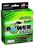 Power Pro Braided Line Yellow - 150 Yards 50LB Test