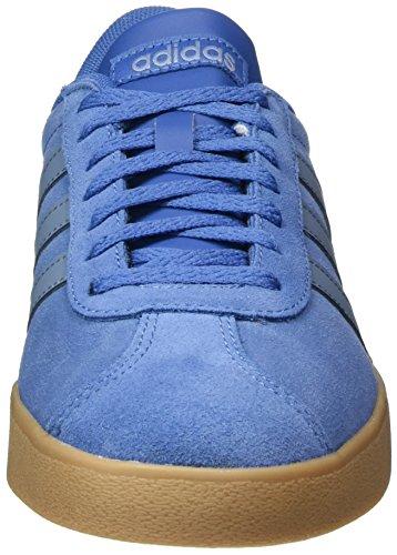 Gymnastique Court trace Chaussures Gris S18 De 0 Adidas Vl Gum4 2 Homme Pour Bleu Royal Yq1fHwxUw