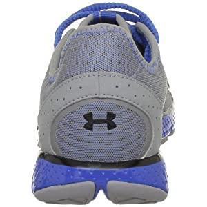 Under Armour Feather Shield Running Shoes - 11 - Grey