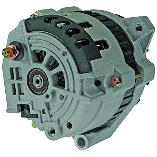 New Alternator Fits Chevrolet/GMC 1993-1996
