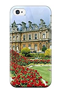 iphone covers 2634279K51626148 Premium Protective Hard Case For Iphone 5c- Nice Design - Waddesdon Manor England