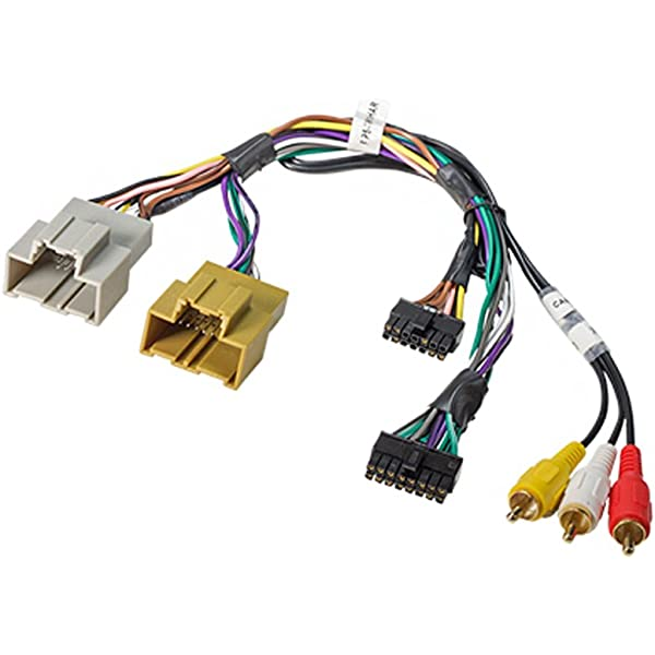 PAC C2R-GM11B Radio Replacement Interface for Cobalt 2005-2006 Malibu 2004-2007 and G6 No Onstar 2005-2007