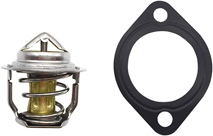 Thermostats Notonmek Thermostat 19434-73014 19434-73013 Fits For ...
