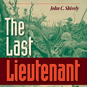 The Last Lieutenant Audiobook