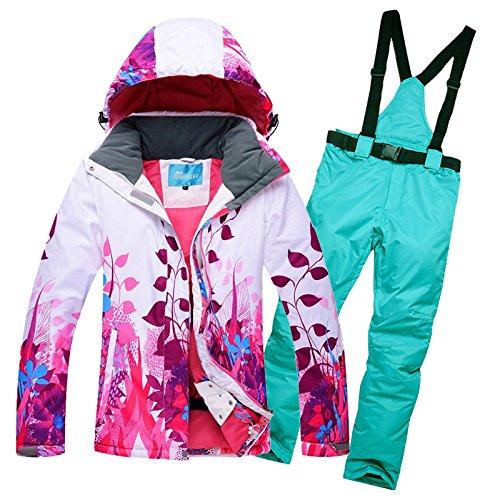 De vent Leit Lake Yff D'hiver Les Imperméable Femmes Ski Hommes La Et A Blue À nbsp;les Chaleur Coupe xl fwn0rfqv
