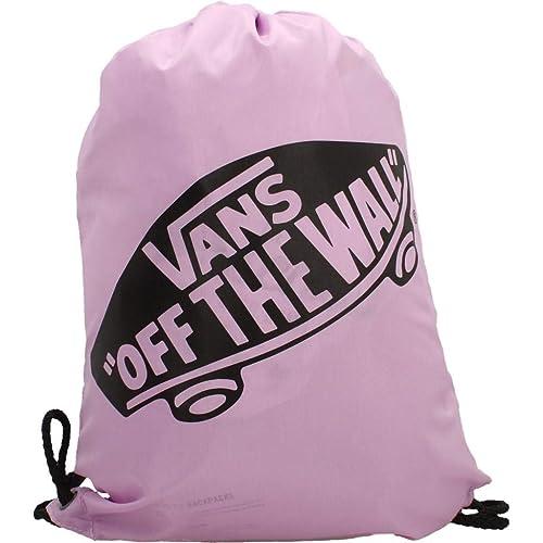 Mochilas Mujer, Color Rosa, Marca VANS, Modelo Mochilas Mujer VANS BENCHED Bag Rosa: Amazon.es: Zapatos y complementos