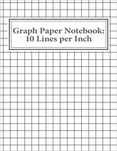 10 by 10 graph paper