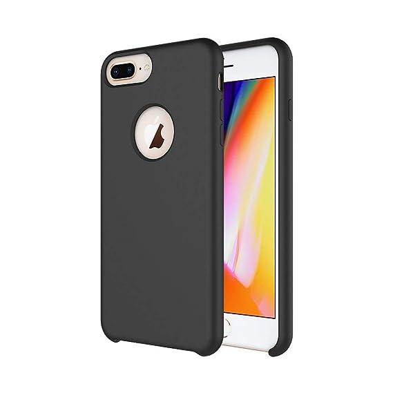 Amazon com: Tiamat STT-LGV3-SLBK iPhone 7 Plus Case/iPhone 8
