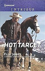 Hot Target (Ballistic Cowboys)