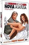 Novia a la fuga [DVD]