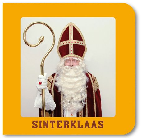 Sinterklaas (The Classic Dutch Christmas Story)