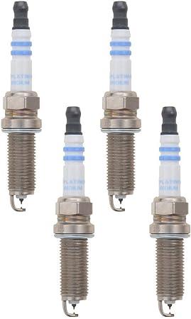 Spark Plug-OE Fine Wire Double Iridium Pin-to-Pin Bosch 9620