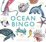 Ocean Bingo (Magma for Laurence King)