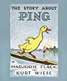 The Story about Ping, Marjorie Flack and Kurt Wiese, 0670672238