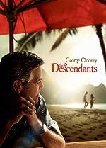 Filmcover The Descendants - Familie und andere Angelegenheiten