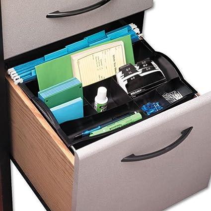 amazon com rubbermaid hanging desk drawer organizer plastic rh amazon com office desk drawer organizer amazon office desk drawer organizer amazon