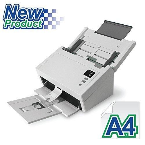 Avision AD230 Duplex Scanner by Avision