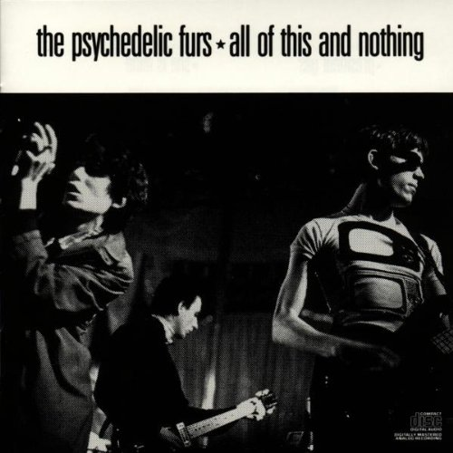 psychedelic furs world outside - 4