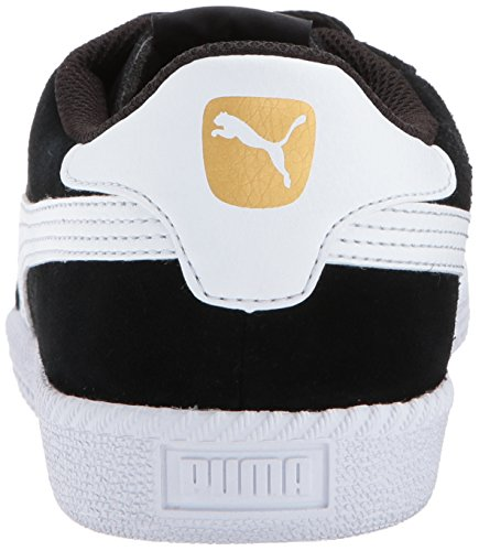 Pour Hommes Puma Astro Black Puma White Chaussures Cup puma wII4xqFt