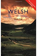 Colloquial Welsh: The Complete Course for Beginners (Colloquial Series)