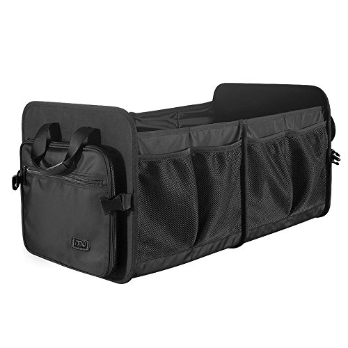 Foldable Cargo Trunk Organizer Washable Waterpr...