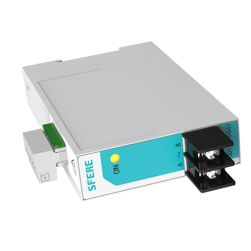 D DOLITY Current Transmitter, JD194-BS4I Single Phase Alternating Current Transmitter