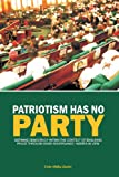 Patriotism Has No Party, Uche Odika Junior, 1483678261
