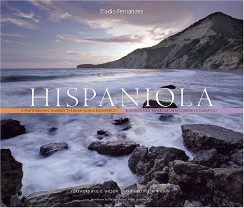 Hispaniola: A Photographic Journey through Island Biodiversity, Biodiversidad a Través de un Recorrido Fotográfico