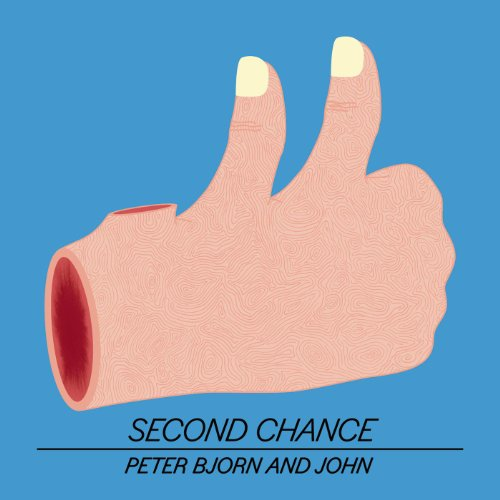 Amazon.com: Second Chance (Album Version): Peter Bjorn And