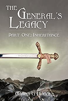 Generals Legacy Inheritance General Valendo ebook product image