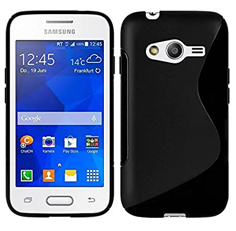 Smartlike Back Cover For Samsung B310 Amazon In Electronics