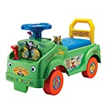 Sesame Street ABC Count with Me Activity Ride-On
