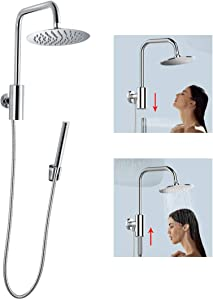 Sweepstakes - ASPA Shower Column System Retro-Fit
