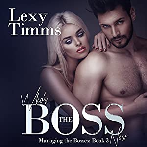 Who's the Boss Now Audiobook
