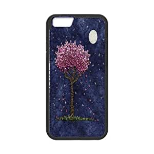 DIY Love Tree Iphone6 Plus Case, Love Tree Custom Case for iPhone 6 plus 5.5 BY icecream design