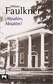 Book Absolon, Absolon / Absalom, Absalom! (Spanish Edition)