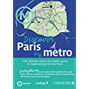Discover Paris by Metro